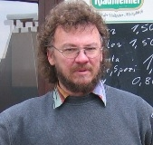 Wolfgang Riedel